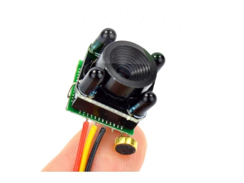 ir-microcamera
