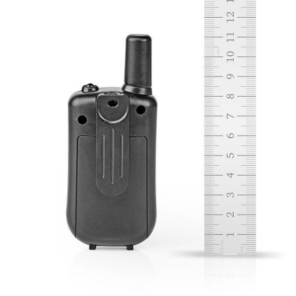 Radio ricetrasmittenti walkie-talkie PMR 8 km Uso libero senza licenza