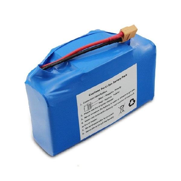 "Batterie Ersatz Lithium hoverboard 36 volt 4400mA 6.5//8//10/"""